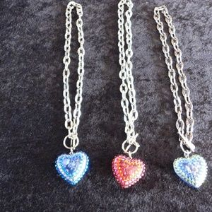 Trina  Turk Necklaces ( a bundle of 3)